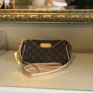 Eva purse